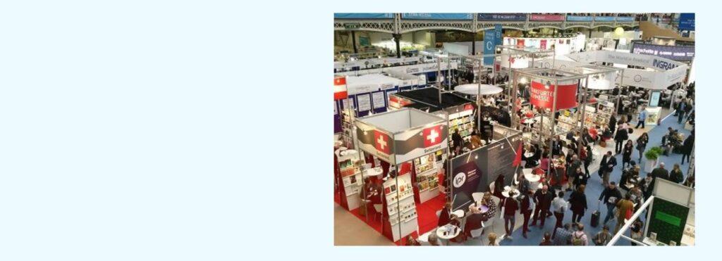 Frankfurt Book Fair Pubpage